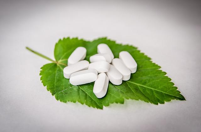 léky proti parazitům