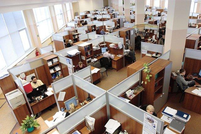 ruská kancelář
