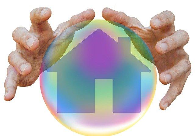 Pojištění Domácí