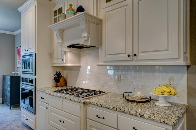deska v kuchyni