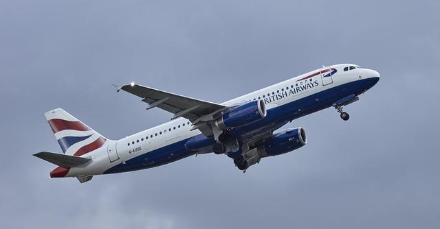 letedlo British Airways