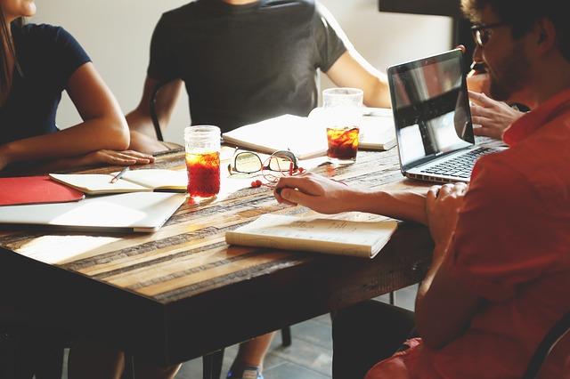 Brainstorming v podnikání